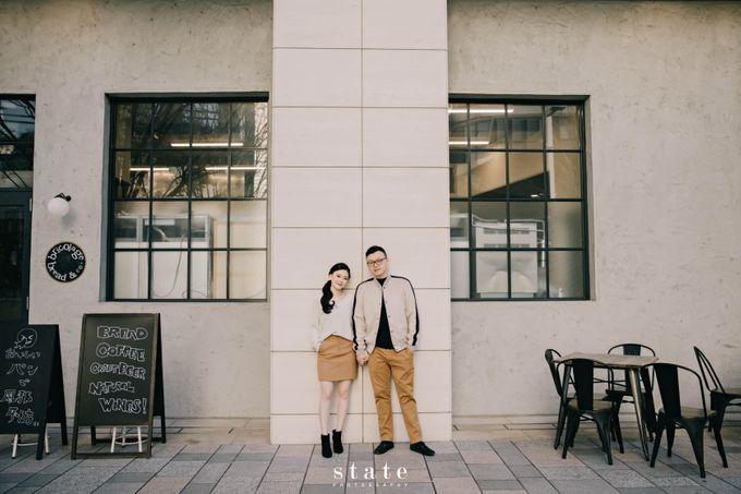 Prewedding - Andy & Felita by State Photography - 026