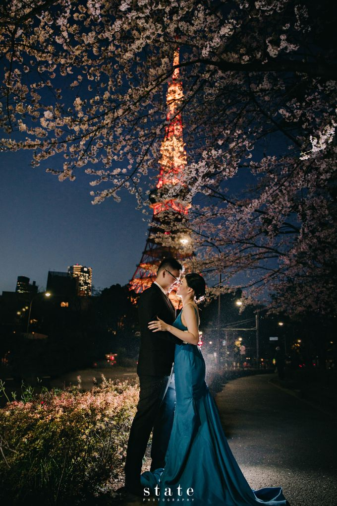 Prewedding - Andy & Felita by State Photography - 048