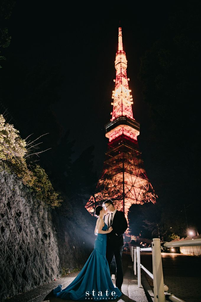 Prewedding - Andy & Felita by State Photography - 050