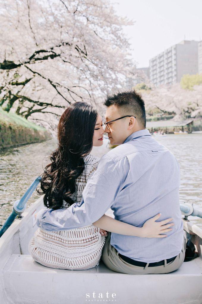 Prewedding - Andy & Felita by State Photography - 008