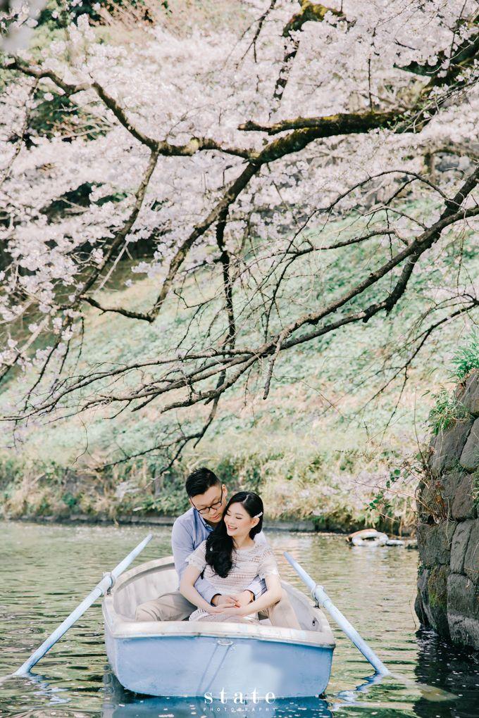 Prewedding - Andy & Felita by State Photography - 006