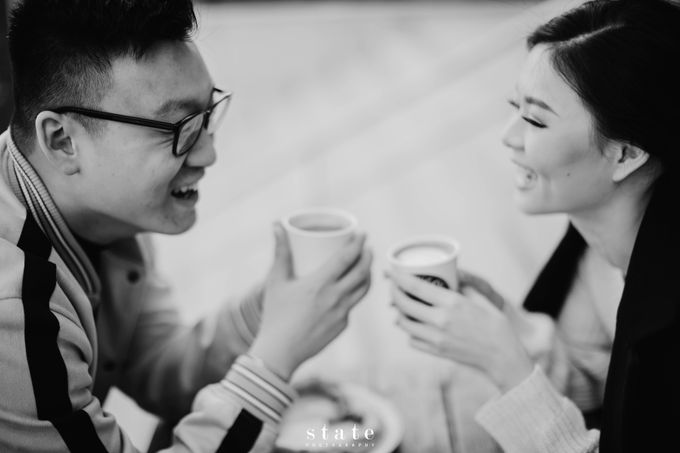 Prewedding - Andy & Felita by State Photography - 030