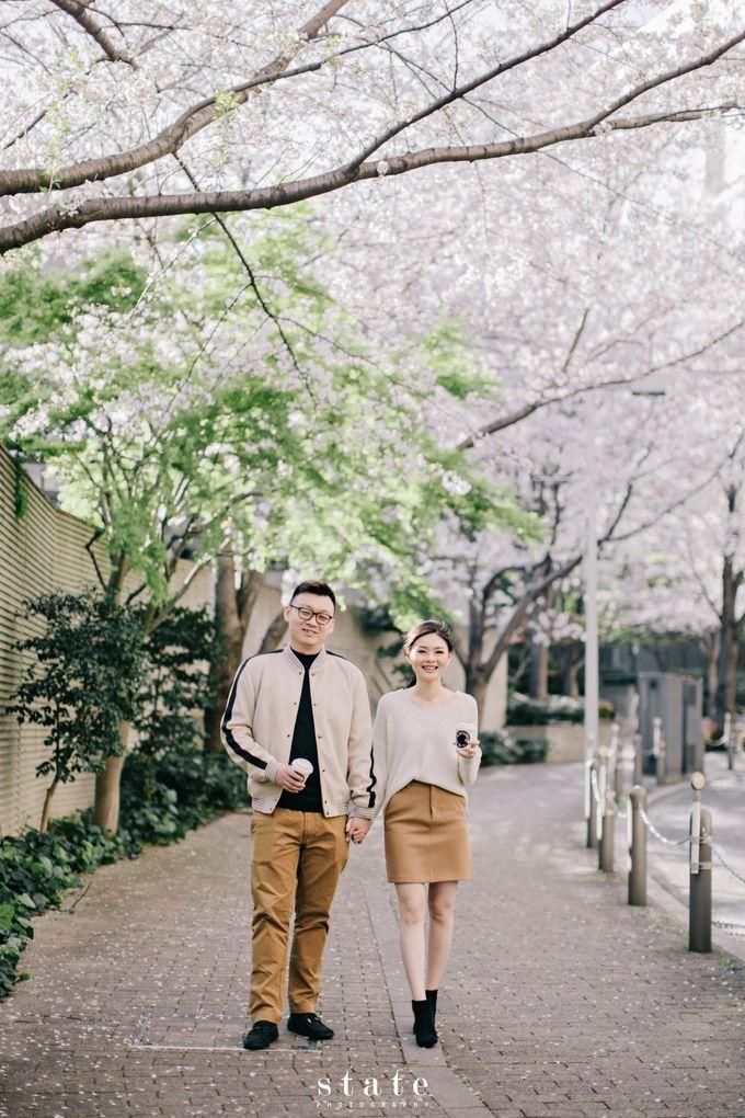 Prewedding - Andy & Felita by State Photography - 031