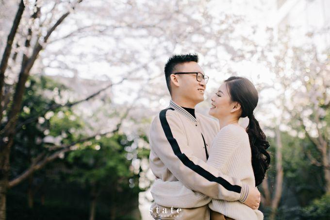 Prewedding - Andy & Felita by State Photography - 033