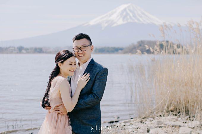 Prewedding - Andy & Felita by State Photography - 018