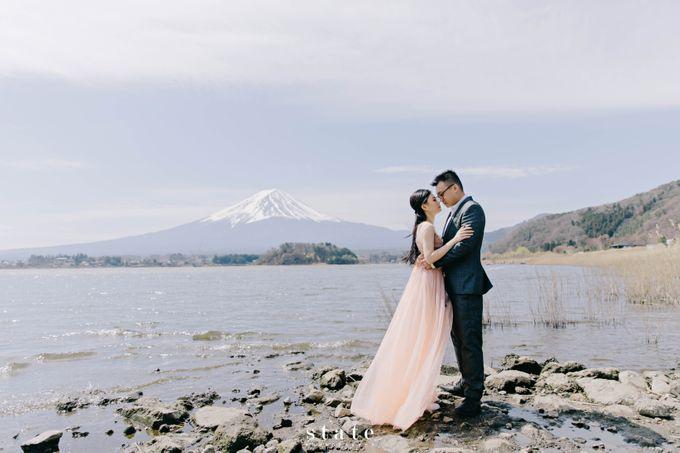 Prewedding - Andy & Felita by State Photography - 020