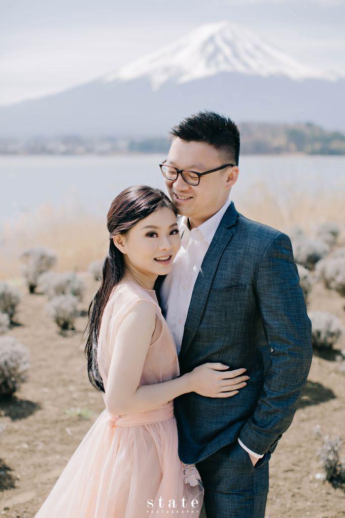 Prewedding - Andy & Felita by State Photography - 017