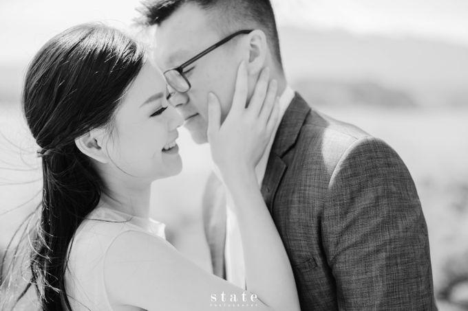 Prewedding - Andy & Felita by State Photography - 019
