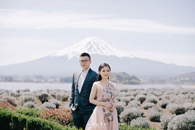 Prewedding - Andy & Felita by State Photography - 015