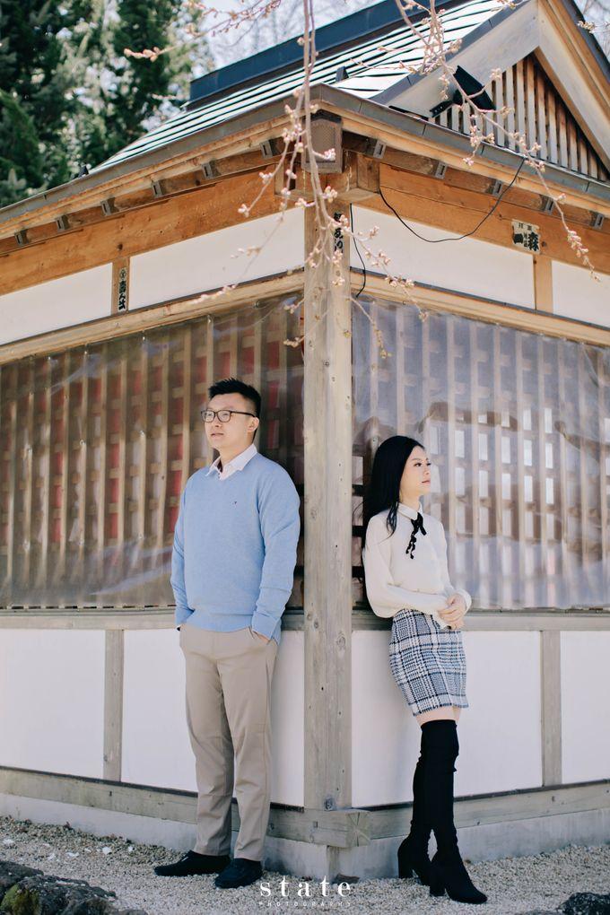 Prewedding - Andy & Felita by State Photography - 021