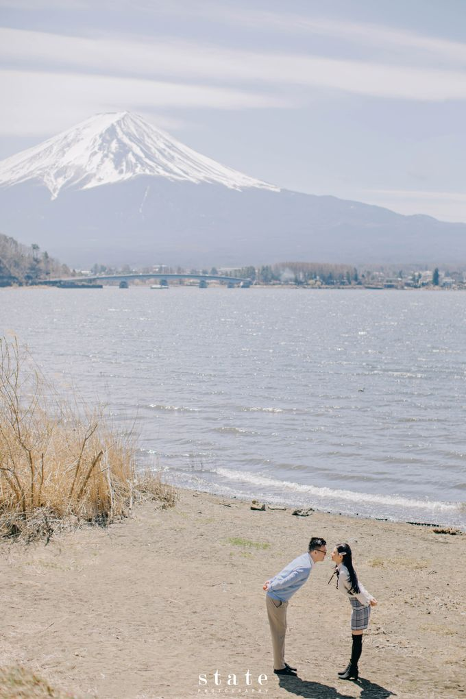 Prewedding - Andy & Felita by State Photography - 024