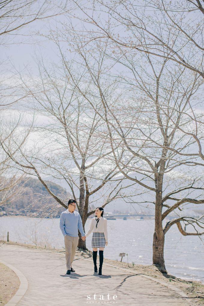 Prewedding - Andy & Felita by State Photography - 022