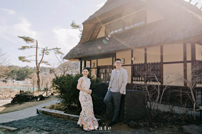 Prewedding - Andy & Felita by State Photography - 034