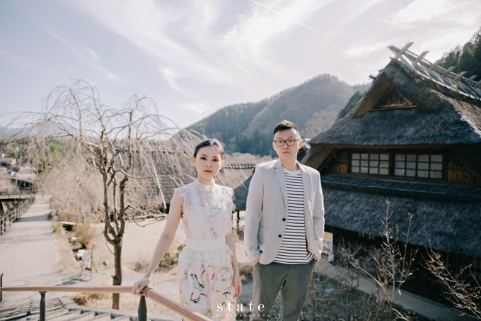 Prewedding - Andy & Felita by State Photography - 037