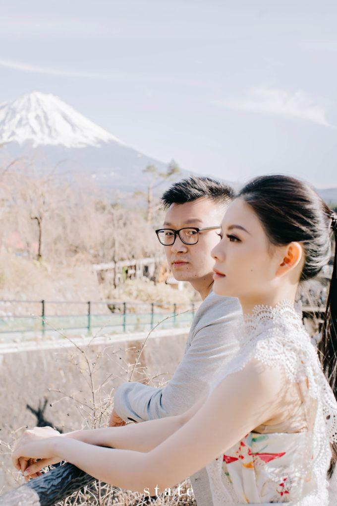 Prewedding - Andy & Felita by State Photography - 035