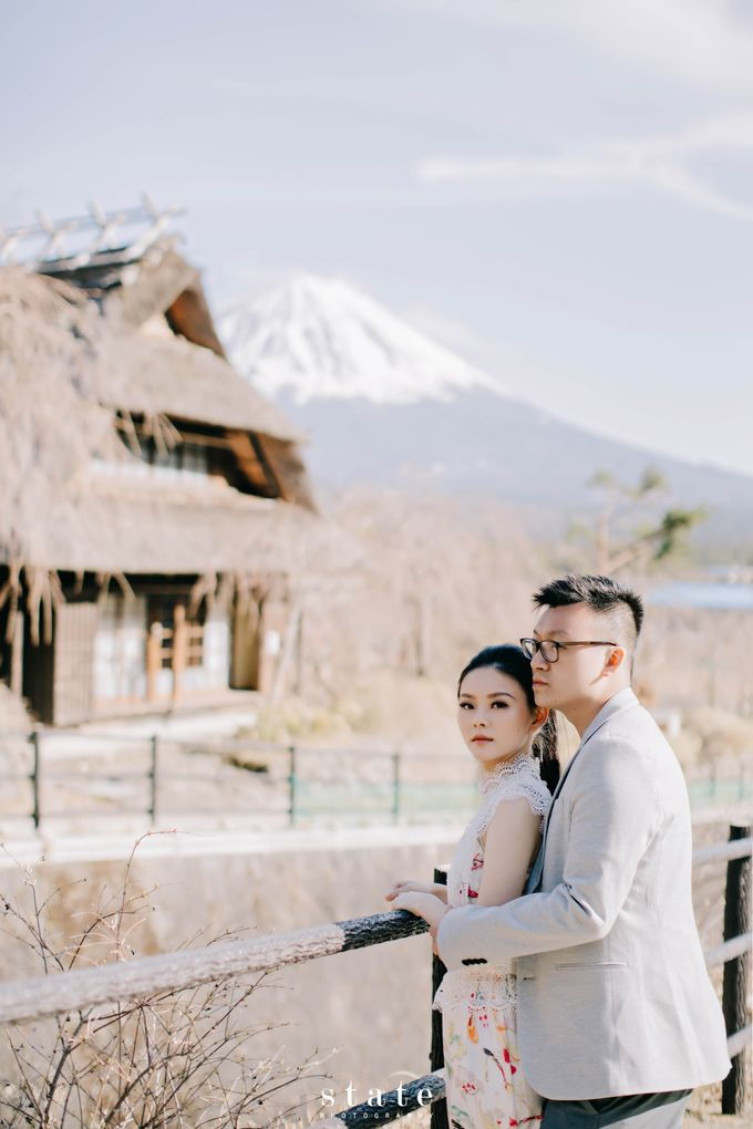 Prewedding - Andy & Felita by State Photography - 036