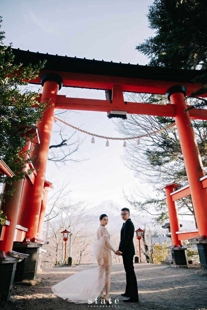Prewedding - Andy & Felita by State Photography - 040