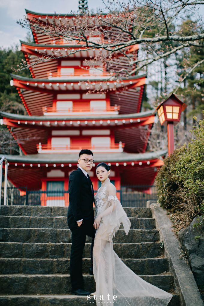 Prewedding - Andy & Felita by State Photography - 043