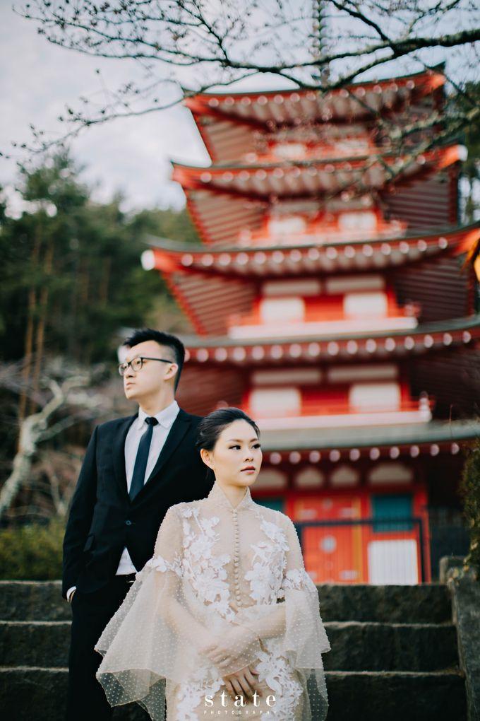 Prewedding - Andy & Felita by State Photography - 042