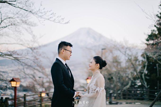 Prewedding - Andy & Felita by State Photography - 044