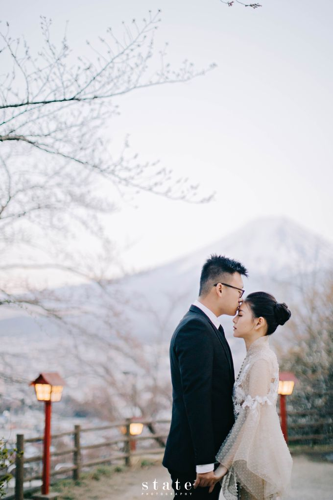 Prewedding - Andy & Felita by State Photography - 045