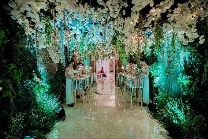 Grand Hyatt Wedding of Andhika & Meilisa by Demas Ryan & Lasting Moments Entertainment - 019
