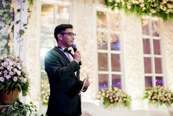 Grand Hyatt Wedding of Andhika & Meilisa by Demas Ryan & Lasting Moments Entertainment - 014