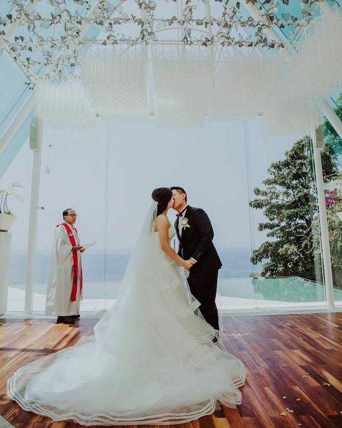 Wedding Chapel by Flo Wedding Organizer - 004