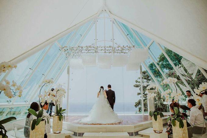 Wedding Chapel by Flo Wedding Organizer - 002