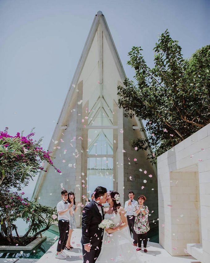 Wedding Chapel by Flo Wedding Organizer - 003