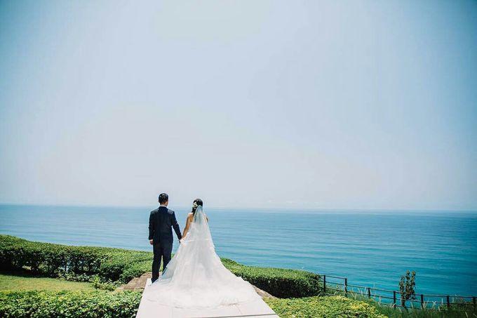 Wedding Chapel by Flo Wedding Organizer - 001