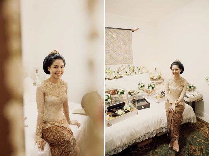 The Traditional Signature Wedding of Karla & Andhika by ThePhotoCap.Inc - 009