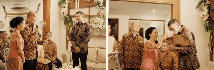 The Traditional Signature Wedding of Karla & Andhika by ThePhotoCap.Inc - 011