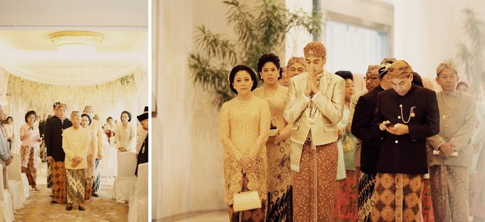 The Traditional Signature Wedding of Karla & Andhika by ThePhotoCap.Inc - 016