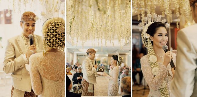 The Traditional Signature Wedding of Karla & Andhika by ThePhotoCap.Inc - 017