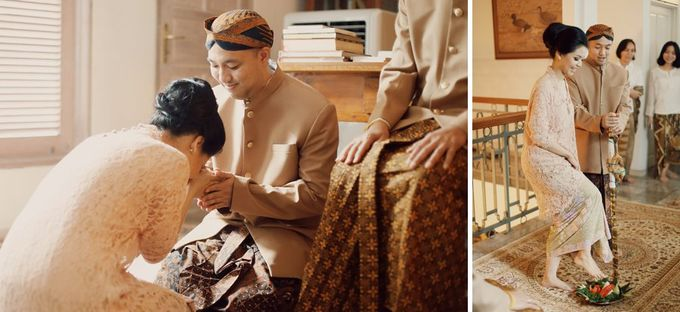 The Traditional Signature Wedding of Karla & Andhika by ThePhotoCap.Inc - 008