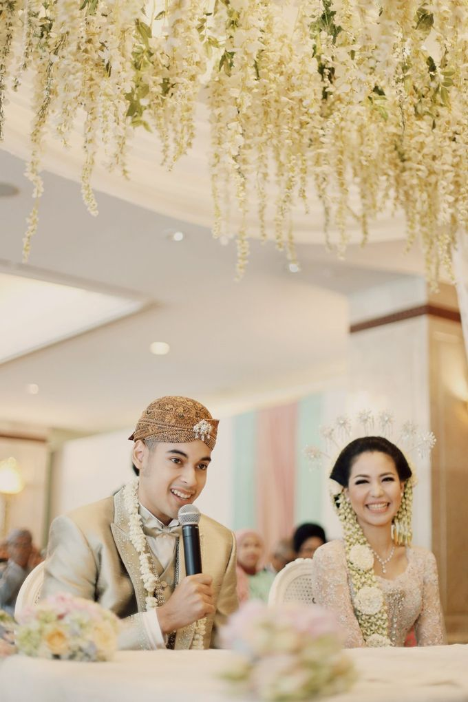 The Traditional Signature Wedding of Karla & Andhika by ThePhotoCap.Inc - 001
