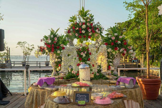 Wedding Day of Andre & Maria by D'banquet Pantai Mutiara - 006