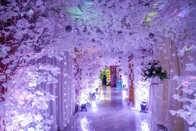 Wedding Day of Andre & Maria by D'banquet Pantai Mutiara - 008