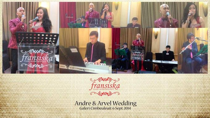 Project 2014 by Fransiska Music Entertainment - 017