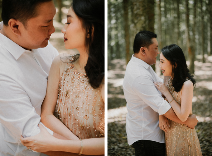 Andre & Mina Couple Session by Koncomoto - 018