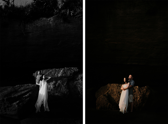 Andre & Mina Couple Session by Koncomoto - 024