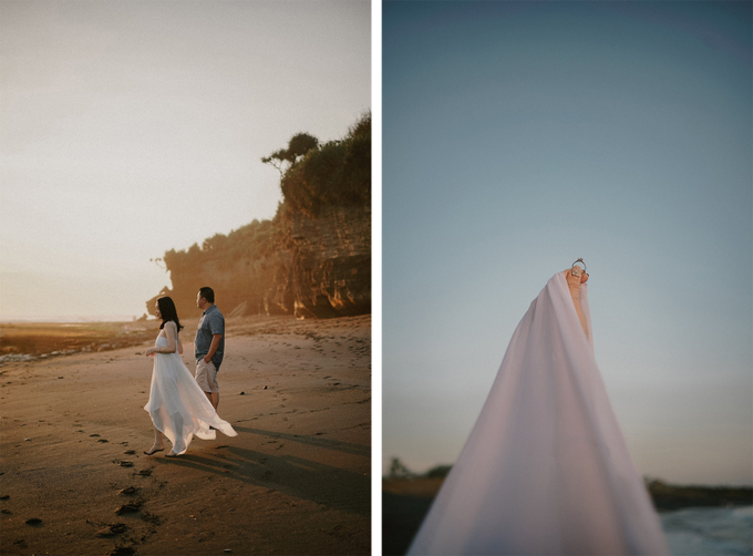 Andre & Mina Couple Session by Koncomoto - 029