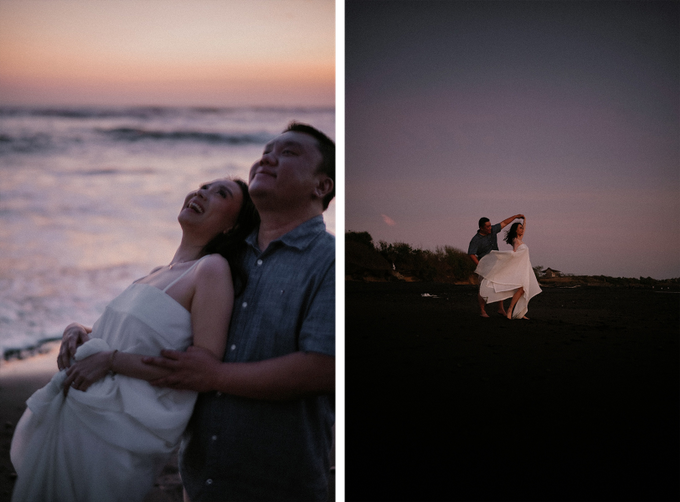 Andre & Mina Couple Session by Koncomoto - 033