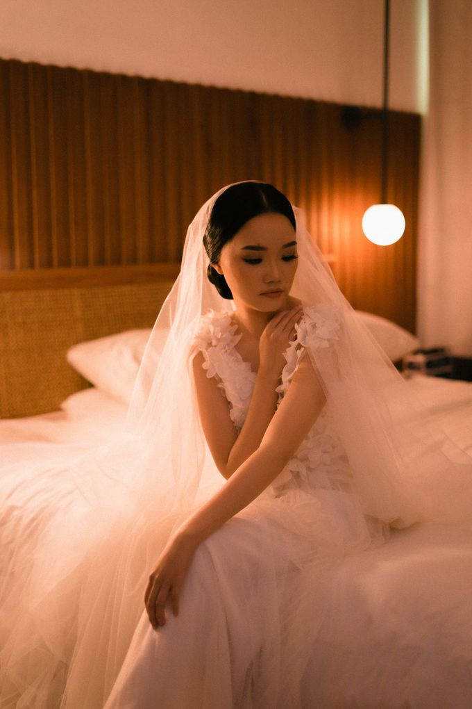 Andreas & Jesica Wedding at Maja House by PRIDE Organizer - 004