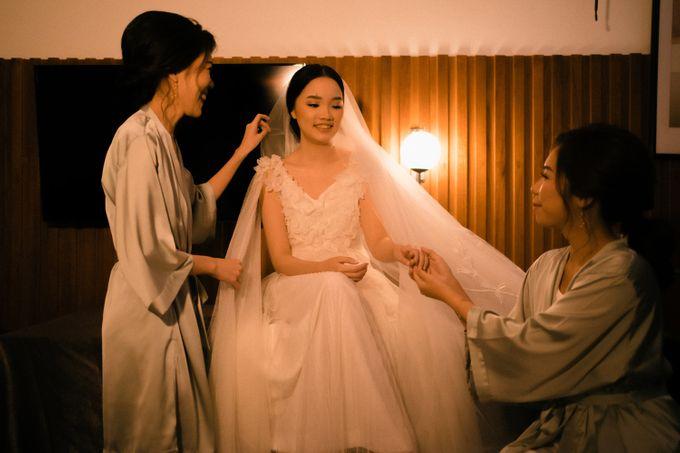 Andreas & Jesica Wedding at Maja House by PRIDE Organizer - 006