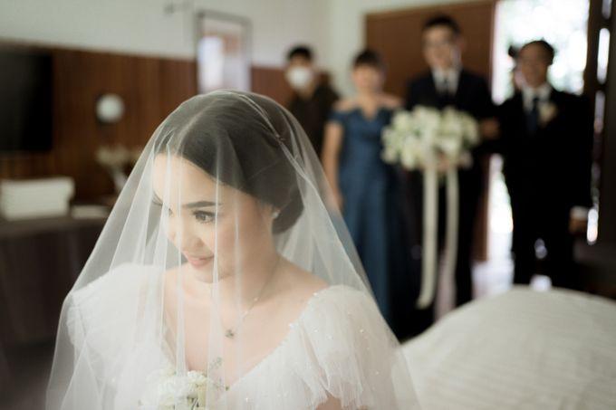 Andreas & Jesica Wedding at Maja House by PRIDE Organizer - 012
