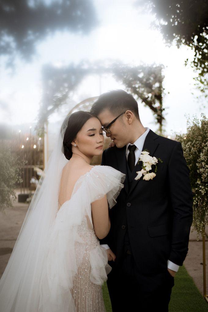 Andreas & Jesica Wedding at Maja House by PRIDE Organizer - 019