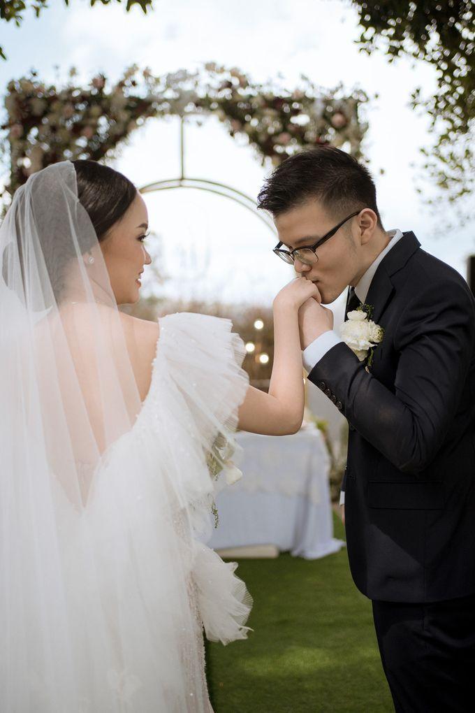 Andreas & Jesica Wedding at Maja House by PRIDE Organizer - 021
