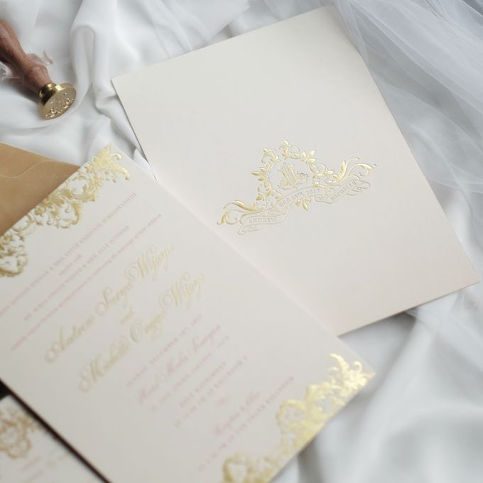 Andrew & Michelle by Paperi & Co. - 004